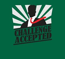 Challeng Accepted Unisex T-Shirt