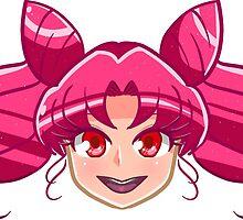 Sailor Moon - Chibiusa by gallaxi