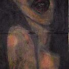 Nude, Bernard Lacoque-34 by ArtLacoque