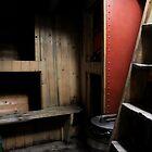 Below deck by Stephanie Owen