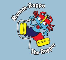 Mumm-Rappa The Rapper Unisex T-Shirt