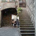Steps to the House by Michele Filoscia