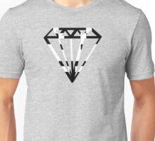 Diamond Invaders Unisex T-Shirt