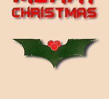 Merry Christmas by Freshteez67