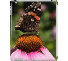 Butterfly Wings iPad Case/Skin