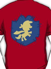 Cutie Mark Crusaders Logo T-Shirt