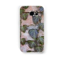ivy on tree Samsung Galaxy Case/Skin