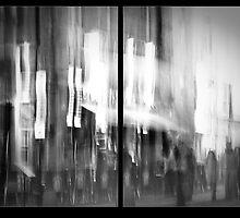 memories of tomorrow by Dorit Fuhg