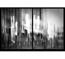 memories of tomorrow Photographic Print