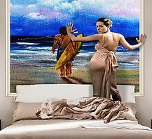 "Sorry Angie...It's Not You........It""s Me........... by WhiteDove Studio kj gordon"