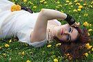 Rebecca 3 by Amanda White