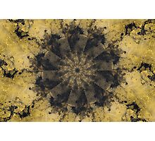 yellow stone Photographic Print