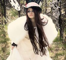 Rebecca 4 by Amanda White