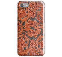 Leather Works iPhone / Samsung Galaxy Case iPhone Case/Skin