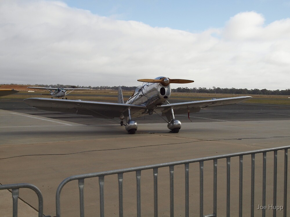 Ryan STM S2, VH-RSY - Temora Aviation Museum by Joe Hupp