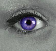 Eye by Steve Small