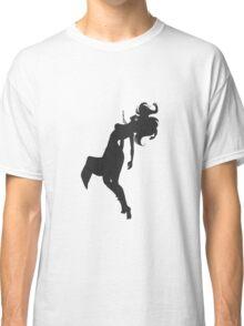 Kida Minimal w/o Quote Classic T-Shirt