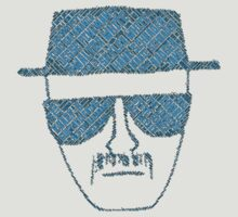 Heisenberg  by Falcomm