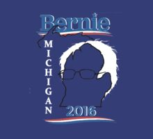 Bernie Sanders for Michigan! by Henriott