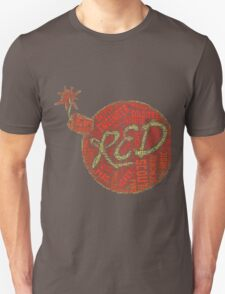 Red Team T-Shirt