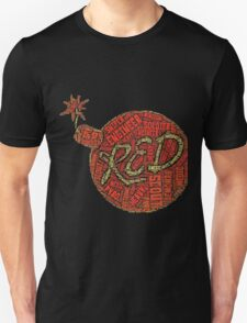 Red Team T-Shirt