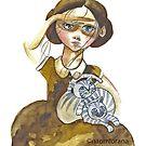 naomiorana.com by Orana