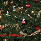 Holidays by DebbieCHayes