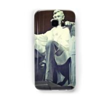 Lincoln Memorial Samsung Galaxy Case/Skin