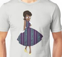 Girl of New Orleans Unisex T-Shirt