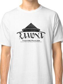 Ramona Theatre Pavilion Classic T-Shirt