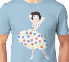 Toon Girl Unisex T-Shirt