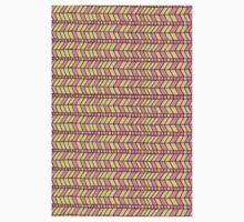 fwd geometric abstract pattern Kids Tee