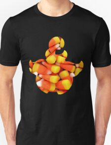 pumpkaboo used trick-or-treat Unisex T-Shirt