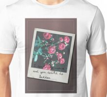 Marianas Trench Beside You Unisex T-Shirt