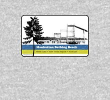 Manhattan Bathing Beach T-Shirt