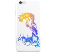 Final Fantasy X iPhone Case/Skin