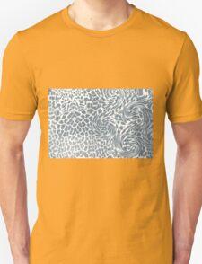 leopard fur T-Shirt