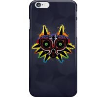 Majora's Splat~ iPhone Case/Skin