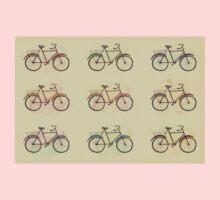 bicicletas One Piece - Short Sleeve