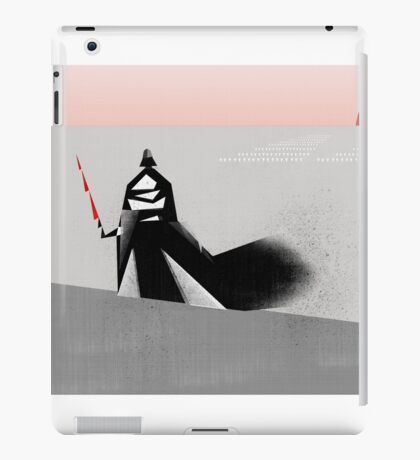 The lords march iPad Case/Skin