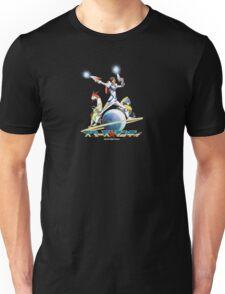 SPACE DANDY スペース☆ダンディ T-Shirt