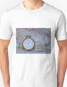 All The Time In The World T-Shirt