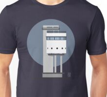 White Tower Unisex T-Shirt