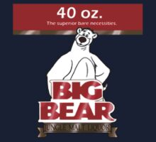 Big Bear Malt 40 - Pocket by SholoRobo