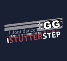 Starcraft 2: I don't Dance, I Stutter Step by itchylabel