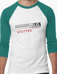 Starcraft 2: I don't Dance, I Stutter Step Men's Baseball ¾ T-Shirt