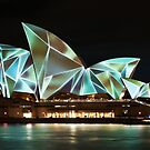 The Emerald City's Emerald Opera House by Fran53