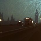 Westminster bridge by JamesBryan