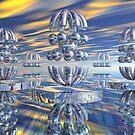 Mirror Mirror by Jaclyn Hughes