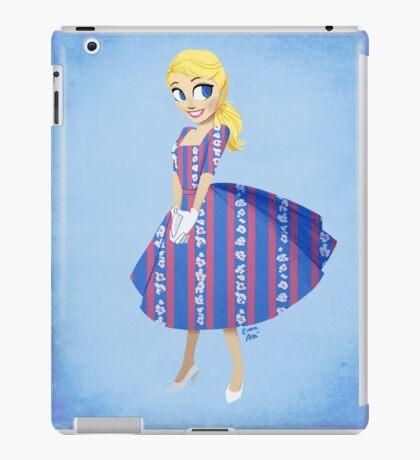 Girl of Liberty iPad Case/Skin
